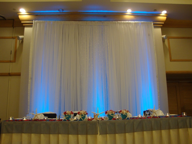 Wholesale Pipe And Drape System Rayk Event Manufacturer
