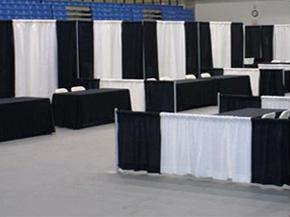 trade show booth style three