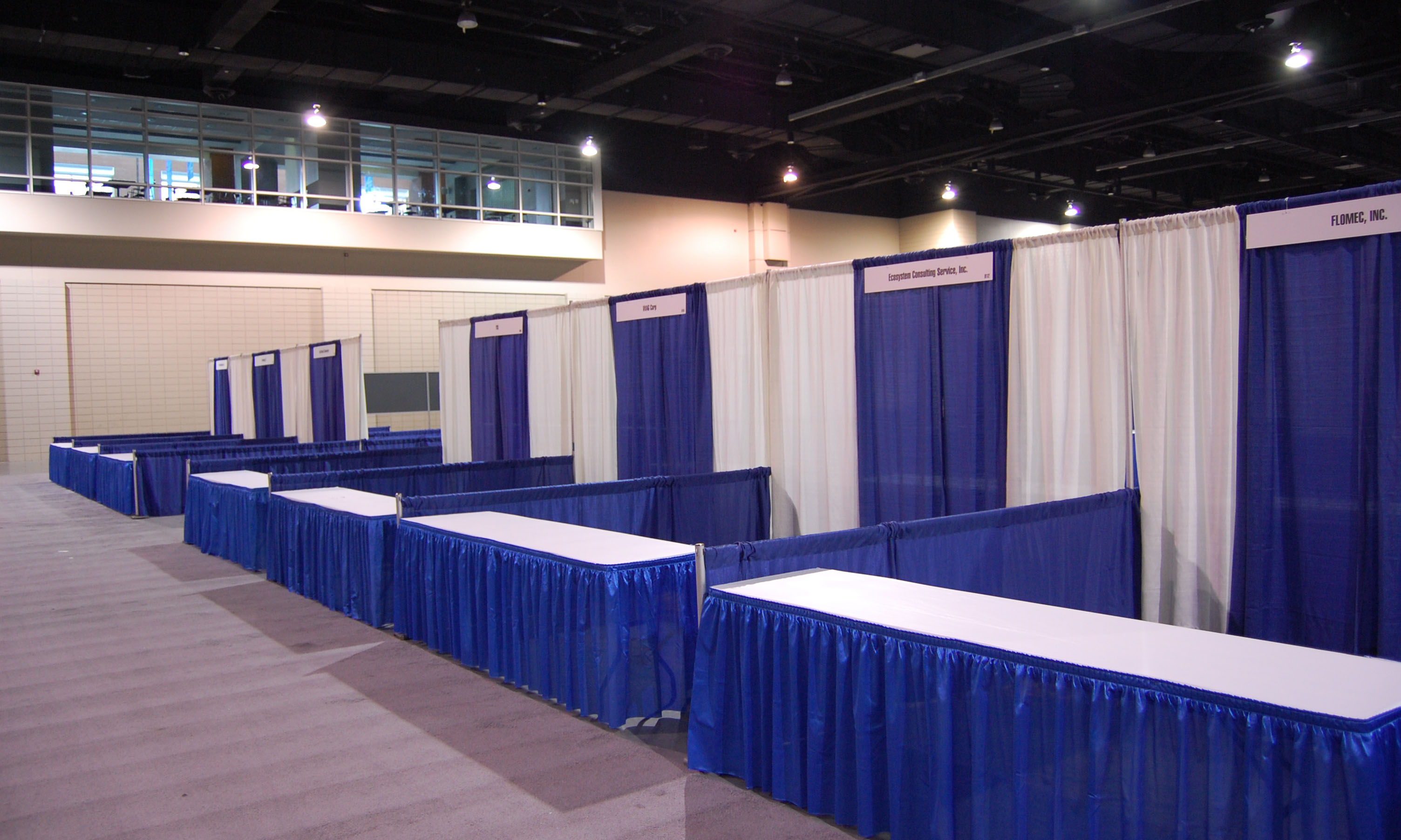 Standard Trade Show Booth