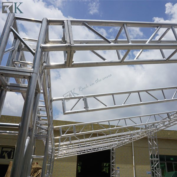 bolt stage truss system